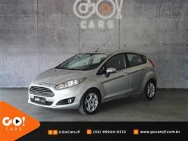 Ford Fiesta 1.6 16V Flex Aut. 5p 2013/2014