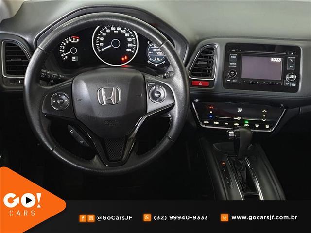 Honda HR-V EX 1.8 Flexone 16V 5p Aut. 2016/2017
