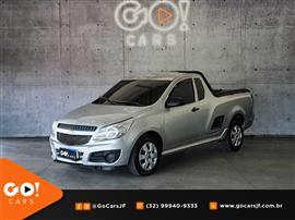 Chevrolet MONTANA LS 1.4 ECONOFLEX 8V 2p 2020/2020