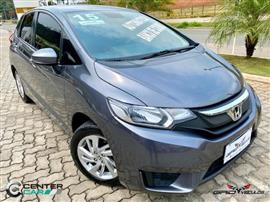 Honda Fit LX 1.5 Flexone 16V 5p Aut. 2014/2015