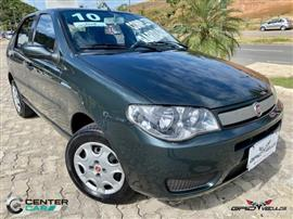 Fiat Palio 1.0 ECONOMY Fire Flex 8V 4p 2010/2010