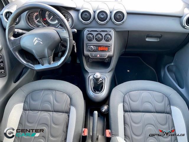 Citroën C3 Origine Pack 1.5 Flex 8V 5p Mec 2014/2015
