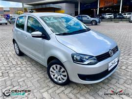 VolksWagen Fox 1.0 Mi Total Flex 8V 5p 2012/2012