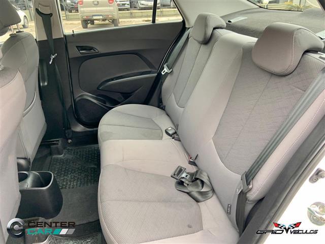 Hyundai HB20S C.PlusC.Style1.0 Flex 12V Mec. 4P 2017/2017