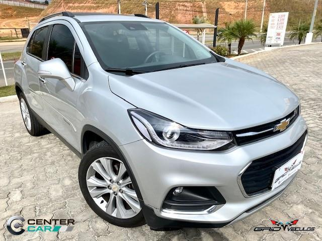 Chevrolet TRACKER Premier 1.4 Turbo 16V Flex Aut 2017/2018