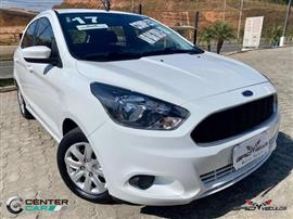 Ford KA 1.5 SESE PLUS 16V Flex 5p 2016/2017
