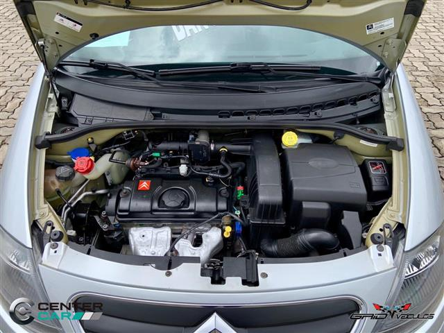 Citroën C3 GLX 1.4 GLX Sonora 1.4 Flex 8V 5p 2010/2011