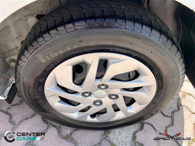 Hyundai HB20 Sense 1.0 Flex 12V Mec. 2019/2020