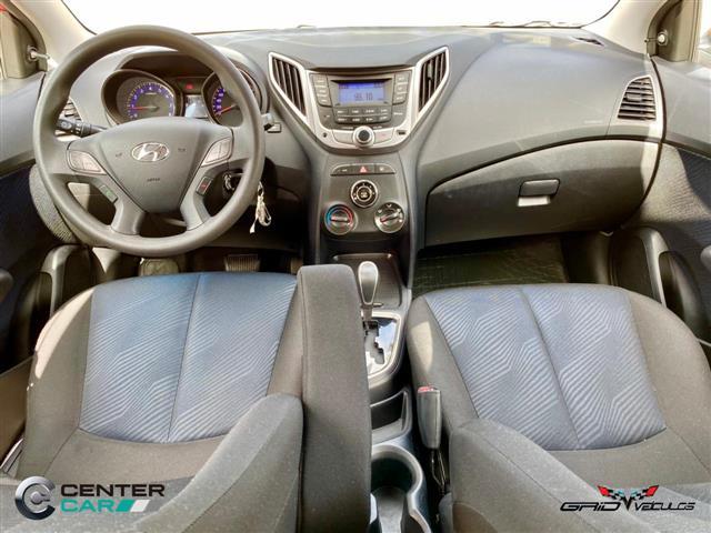 Hyundai HB20 C.Style/C.Plus 1.6 Flex 16V Aut. 2014/2014