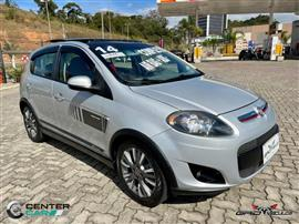 Fiat Palio SPORTING 1.6 Flex 16V 5p 2014/2014