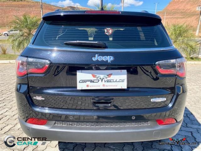 Jeep COMPASS LONGITUDE 2.0 4x2 Flex 16V Aut. 2017/2018