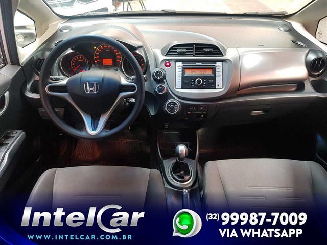 Honda Fit Twist 1.5 Flex 16V 5p Mec. 2013/2014