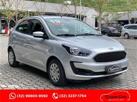 Ford KA 1.0 SESE Plus TiVCT Flex 5p 2019/2019