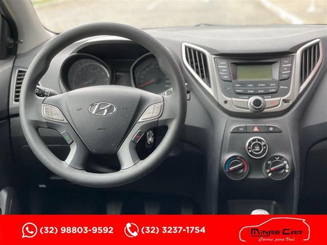 Hyundai HB20 C.C.PlusC.Style 1.6 Flex 16V Mec. 2013/2013