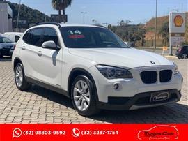 BMW X1 SDRIVE 18i 2.0 16V 4x2 Aut. 2013/2014