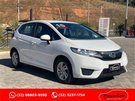 Honda Fit LX 1.5 Flexone 16V 5p Mec. 2014/2015