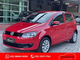 VolksWagen Fox 1.0 Mi Total Flex 8V 5p 2011/2012