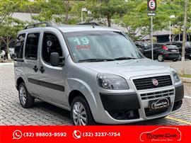 Fiat Doblo ESSENCE 1.8 Flex 16V 5p 2019/2019