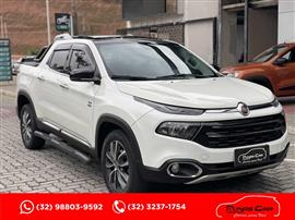 Fiat Toro Volcano 2.0 16V 4x4 TB Diesel Aut. 2018/2019