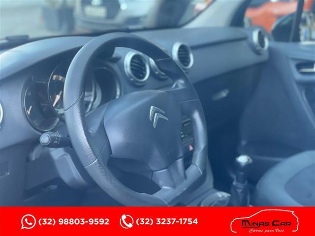 Citroën C3 Tendance 1.5 Flex 8V 5p Mec. 2012/2013