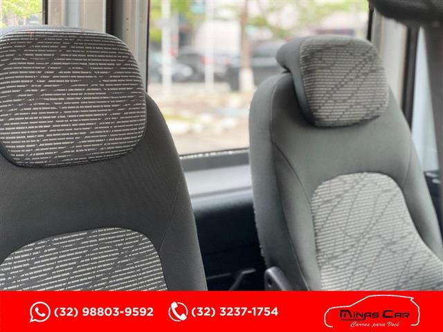 Fiat Doblo ESSENCE 1.8 Flex 16V 5p 2018/2019
