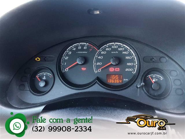 Chevrolet Classic LifeLS 1.0 VHC FlexP. 4p 2013/2013