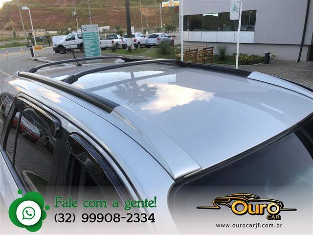 Hyundai Santa Fe GLS 2.7 V6 4x4TipTronic 2009/2009