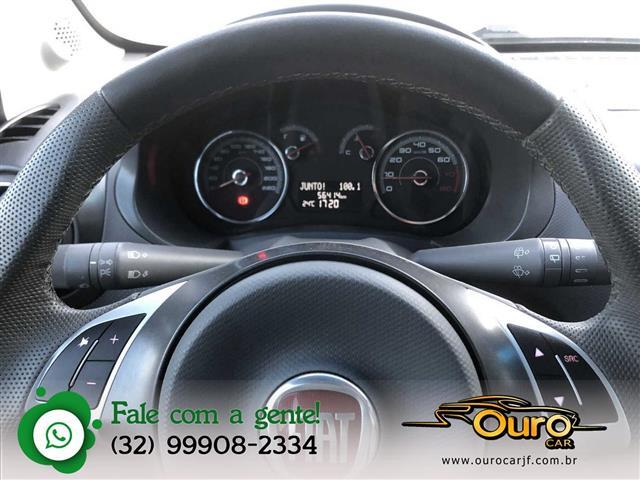 Fiat Palio ESSENCE 1.6 Flex 16V 5p 2014/2014