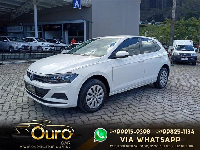 VolksWagen Polo 1.0 Flex 12V 5p 2017/2018