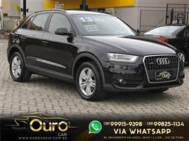 Audi Q3 2.0 TFSI Quat. 170180cv S-tronic 5p 2012/2013