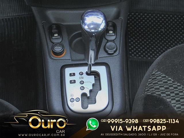 Citroën C3 Excl.Excl.Solar.Sonora 1.6 Flex Aut 2011/2012
