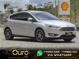 Ford Focus TITA/TITA Plus 2.0  Flex 5p Aut. 2015/2016
