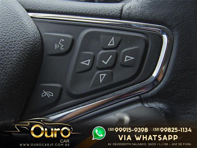 Chevrolet CRUZE LT 1.4 16V Turbo Flex 4p Aut. 2016/2017
