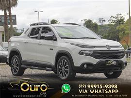 Fiat Toro Ultra 2.0 16V 4x4 Diesel Aut. 2020/2020