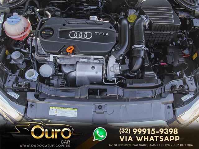 Audi A1 Sportback 1.4 TFSI 185cv 5p S-tronic 2013/2013