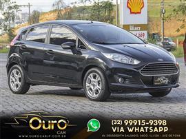 Ford Fiesta 1.6 16V Flex Mec. 5p 2013/2014