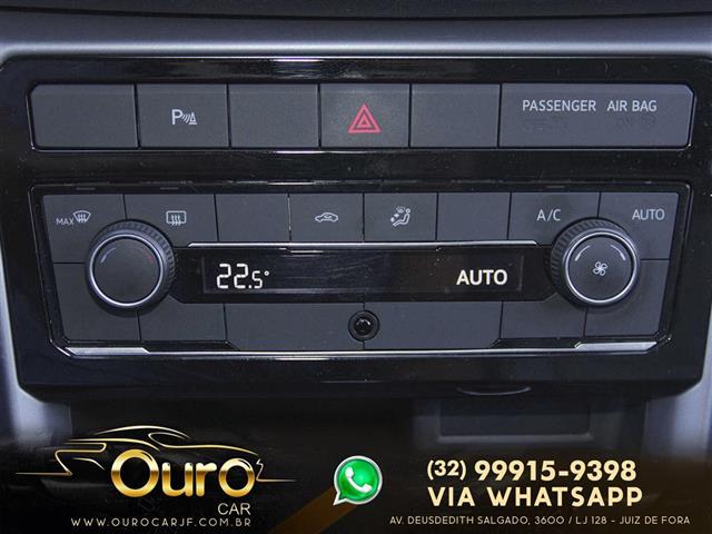 VolksWagen T-Cross Comfortline 1.0 TSI Flex 5p Aut. 2019/2020