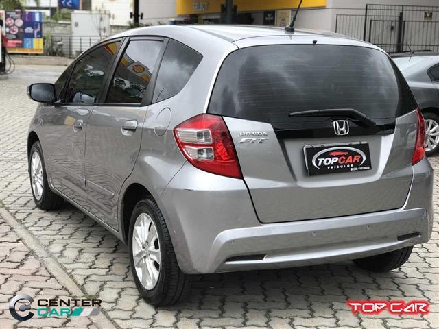 Honda Fit LX 1.4 1.4 Flex 8V16V 5p Mec. 2013/2013