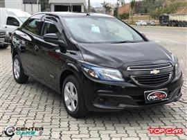 Chevrolet PRISMA Sed. LT 1.4 8V FlexPower 4p 2013/2013