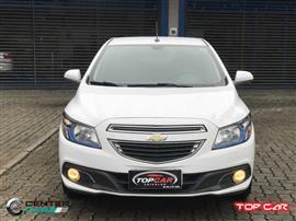 Chevrolet PRISMA Sed. LTZ 1.4 8V FlexPower 4p Aut. 2015/2015