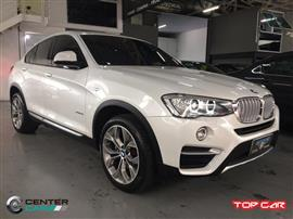 BMW X4 XDRIVE 28i X-Line 2.0 Turbo 245cv Aut 2018/2018