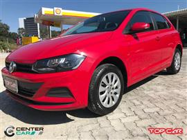 VolksWagen Polo 1.6 MSI Total Flex 16V 5p Aut. 2019/2020