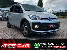 VolksWagen up! Extreme 1.0 TSI Total Flex 12V 5p 2019/2020