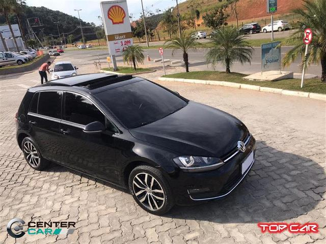 VolksWagen Golf Highline 1.4 TSI 140cv Aut. 2013/2014