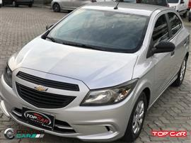Chevrolet ONIX HATCH Joy 1.0 8V Flex 5p Mec. 2019/2019