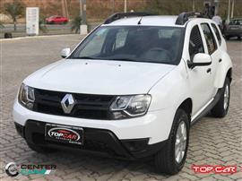 Renault DUSTER Expression 1.6 Flex 16V Aut. 2019/2019