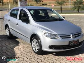 VolksWagen VOYAGE 1.01.0 City Mi Total Flex 8V 4p 2010/2010