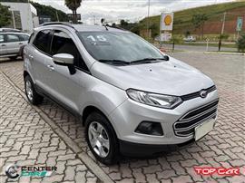 Ford EcoSport SE 2.0 16V Flex 5p Aut. 2015/2015