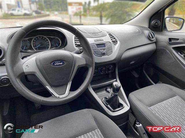 Ford KA 1.0 S TiVCT Flex 5p 2018/2018