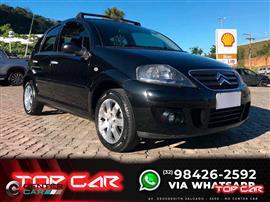 Citroën C3 Excl./Excl.Solar./Sonora 1.6 Flex Aut 2012/2012